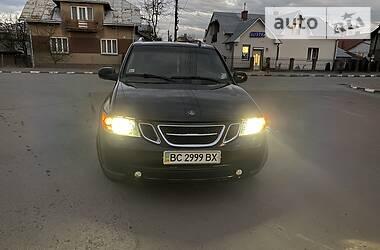 Saab 9-7X 2006 в Стрые