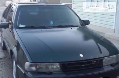 Saab 9000 1997 в Одессе