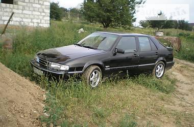 Saab 9000 1993 в Киеве
