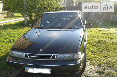 Saab 9000 1994 в Кропивницком
