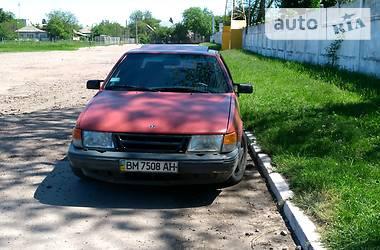 Saab 9000 1990 в Прилуках