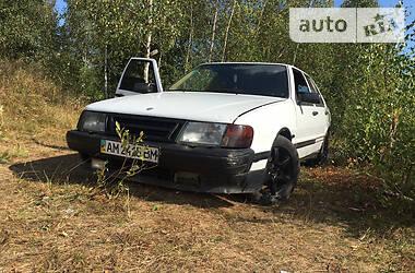 Saab 9000 1987 в Хорошеве