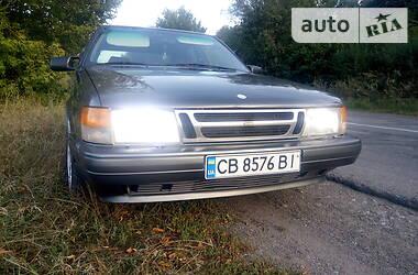 Saab 9000 1988 в Нежине