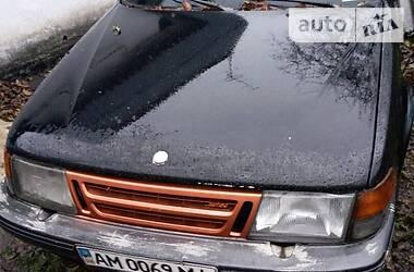 Saab 9000 1987 в Житомире