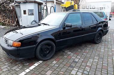 Saab Aero  1994