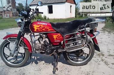 Sabur 110 2007 в Двуречной