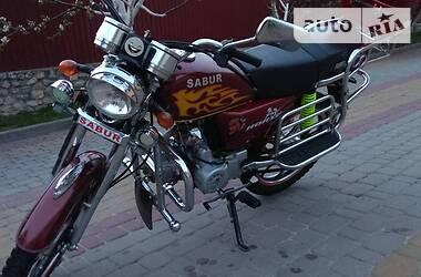 Sabur 110 2008 в Тернополе