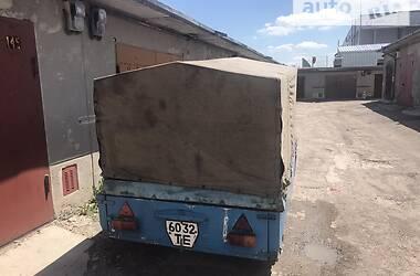 Легковой прицеп Sam 002 1997 в Тернополе