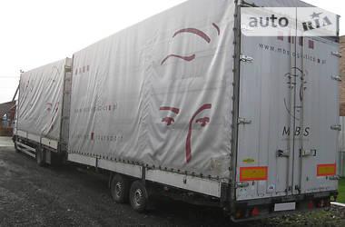 Sam 1350 2005 в Луцке