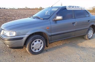 Samand EL  2008