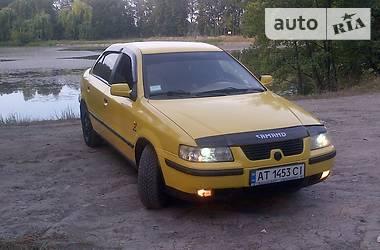 Samand LX 2005 в Ивано-Франковске