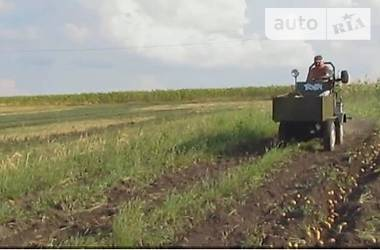 Самодельный Самодельный авто 2018 в Краснокутске