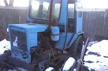 Самодельный Самодельный Трактор 2000