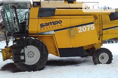 Sampo 2075 2004 в Крыжополе