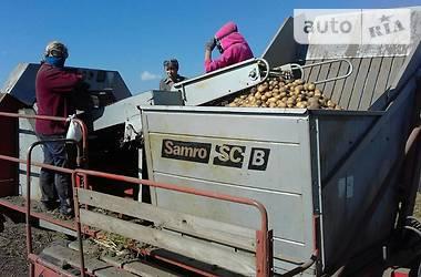 Sampo 40 1990 в Шумске