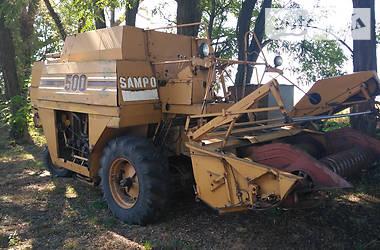 Sampo 500 1988 в Киеве