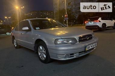 Samsung SM5 2005 в Киеве