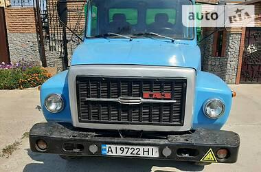 САЗ 3307 1991 в Бучі