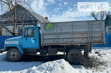 САЗ 3307 1992 в Ильинцах