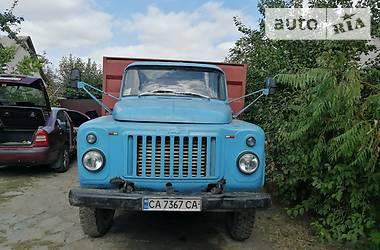 САЗ 3502 1980 в Умани