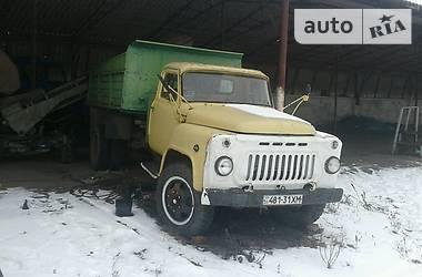 САЗ 3503 1979 в Хмельницком