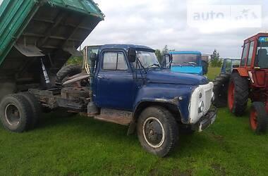 САЗ 3503 1990 в