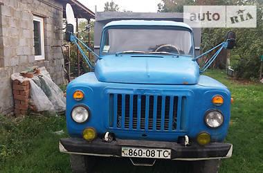 САЗ 3507 1987 в Дунаївцях