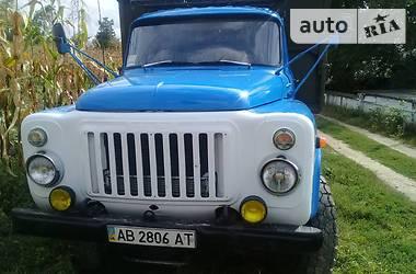 САЗ 3507 1989 в Крыжополе