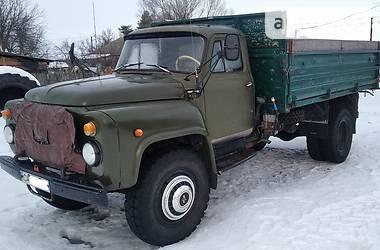 САЗ 3507 1989 в Черкассах