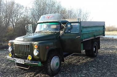 САЗ 3507 1988 в Калуші