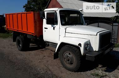 САЗ 3507 1992 в Ахтырке