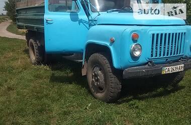 САЗ 3507 1990 в Черкасах