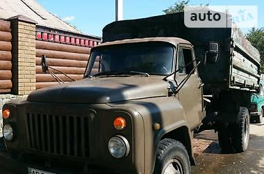 САЗ 3507 1989 в Тыврове