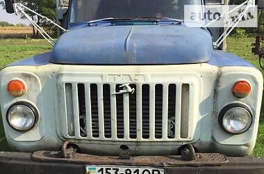 САЗ 3507 1988 в Крыжополе