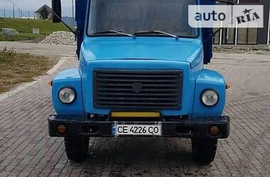 САЗ 3507 1991 в Заставной