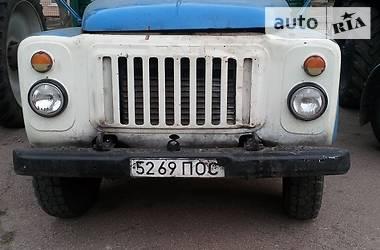САЗ 3507 1988 в Золотоноше