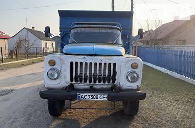 САЗ 3507 1988 в Рожище
