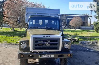 САЗ 4509 1995 в Полтаве