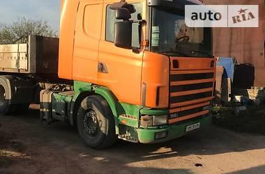 Scania 114 2004 в Черняхове