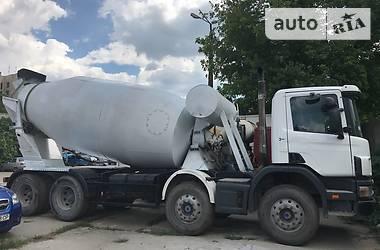 Scania 114 2001 в Киеве