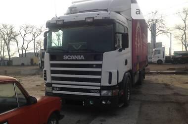 Scania 114 2001 в Одессе
