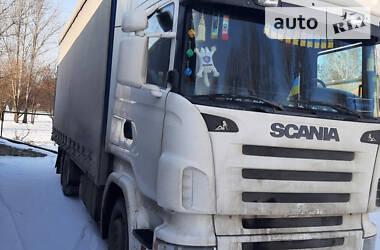 Scania 124 2004 в Черкассах