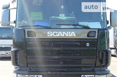 Scania 164L 2002 в Черкассах