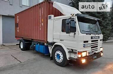 Scania 92 1987 в Одессе