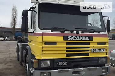 Scania 93 1989 в Одессе