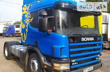 Scania 94 2002 в Каховке