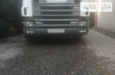 Scania 94 2002 в Новограде-Волынском
