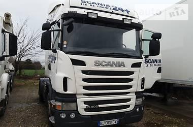 Scania G G400 2011