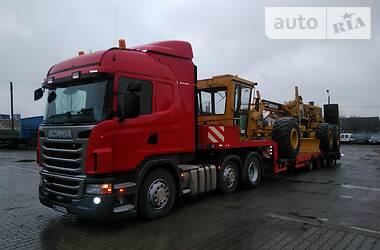 Тягач Scania G 2012 в Мукачево