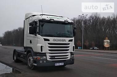 Scania G 2010 в Гайсине